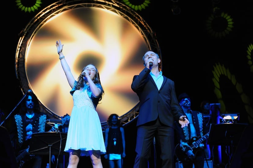 Musical Theater in Corporate Events - Lovegrove Entertainment