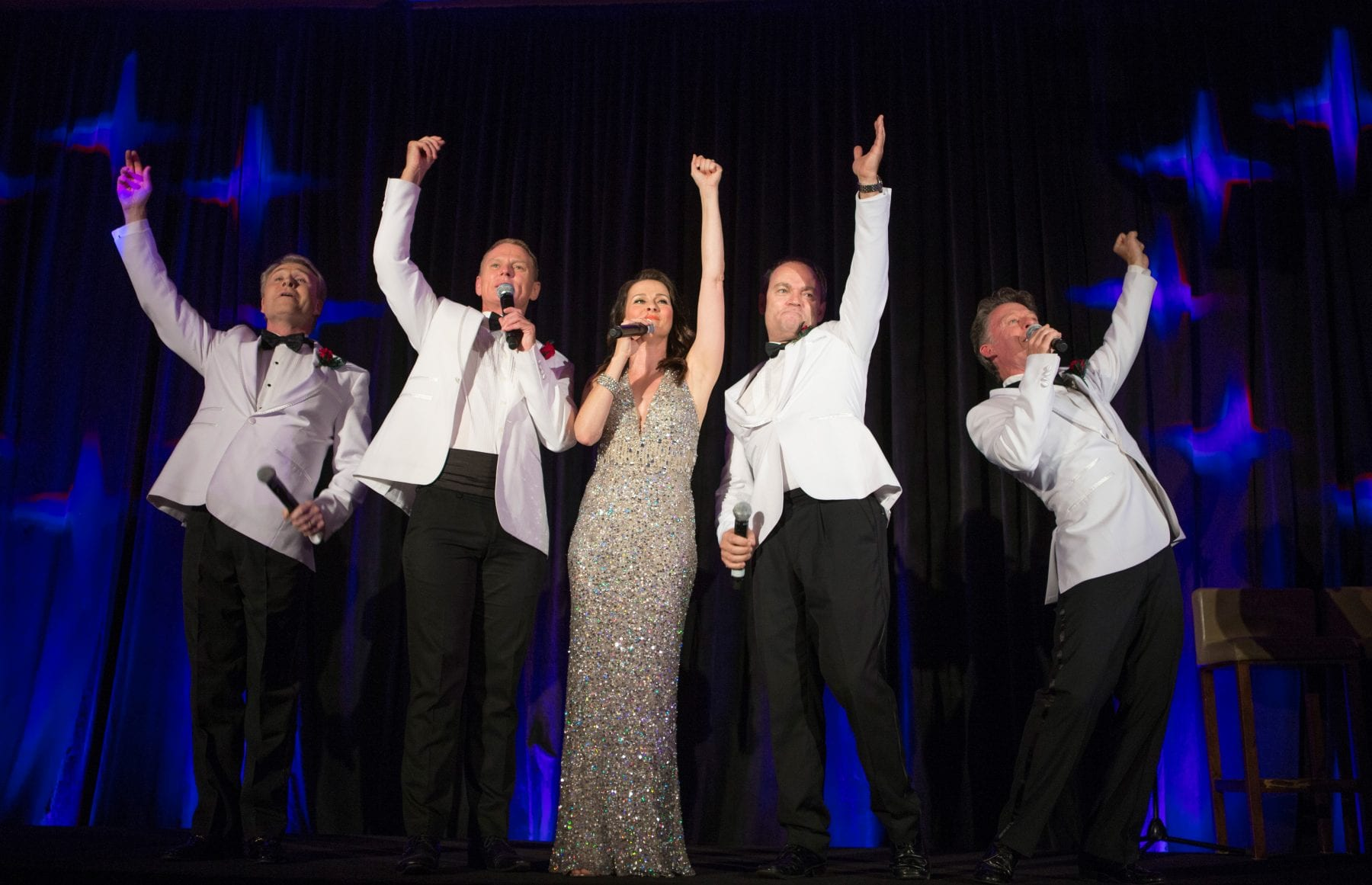 Lovegrove Entertainment - Corporate Gala for a Cause