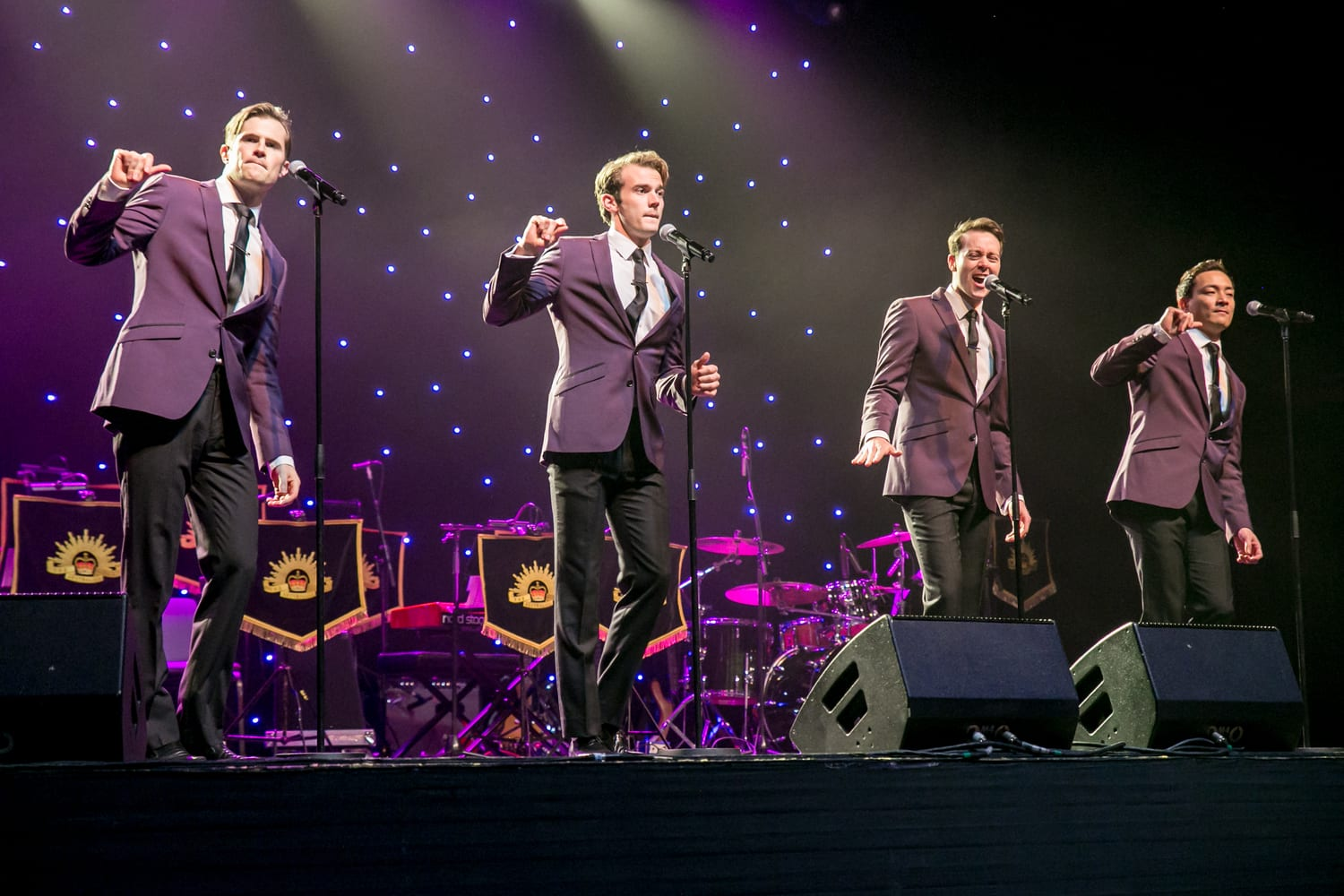 Corporate Entertainment Melbourne - Lovegrove Entertainment - Jersey to MoTown