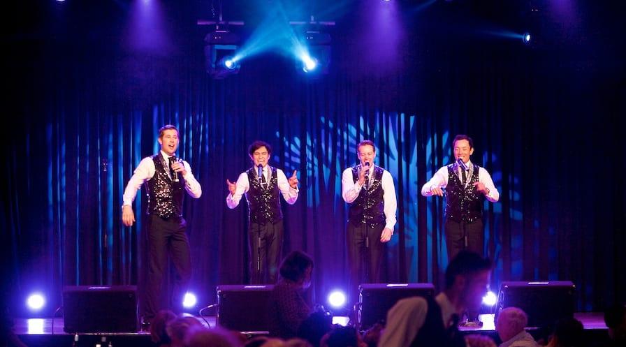 Party Entertainment Melbourne - Lovegrove Entertainment