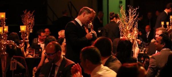sydney corporate event mc services