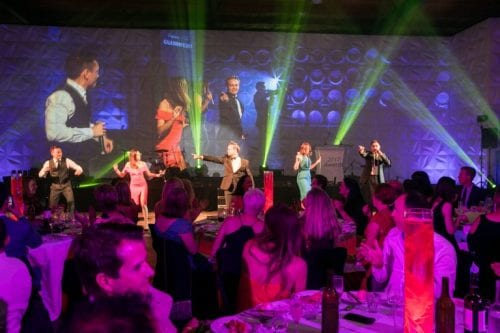 event entertainment agency hunter valley