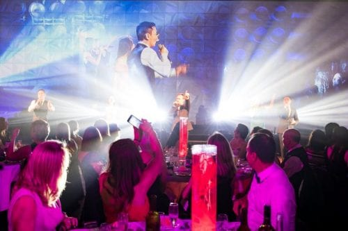 hunter valley event entertainment