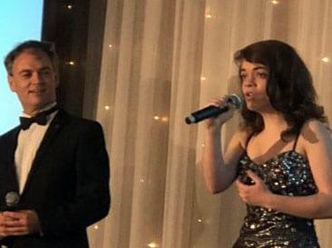brisbane event entertainment singers